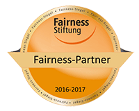 Fairness Partner 2016-2017